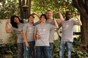 Charity Empowering Seminar Photo